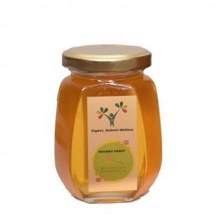 Kashmiri Organic Accacia Honey - 1000 Gms
