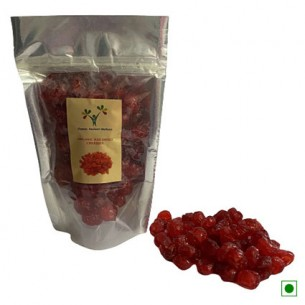 KASHMIRI ORGANIC RED CHERRIES