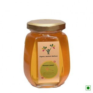 Kashmiri Organic Accacia Honey