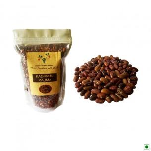 Kashmiri Organic Rajma 500 Gms
