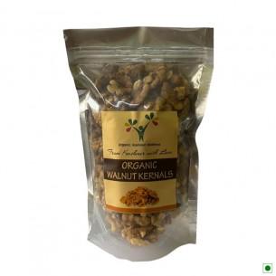 Kashmiri Organic Walnut Kernel