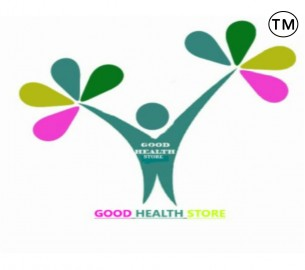 Good Health Store Logo