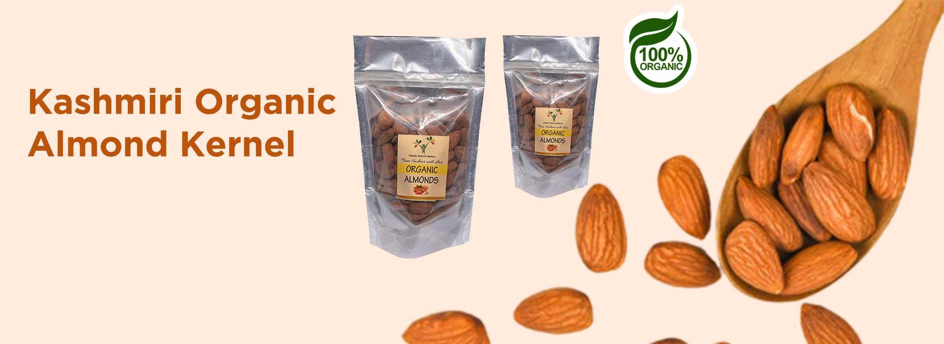 Almond-New