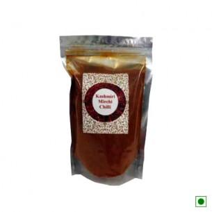 Kashmiri Organic Chilli Powder 250 Gms