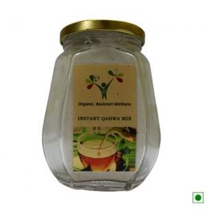 Kashmiri Organic Qahwa, Instant Tea Mix