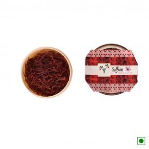 Kashmiri Organic Saffron